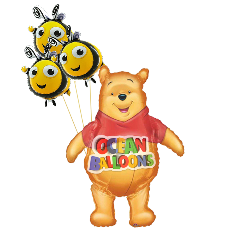 Винни пух и пчелы - купить в Москве