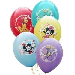 Воздушные шары на день рождения ребенку Дисней