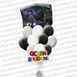 Композиция  «Звездные войны Куб»