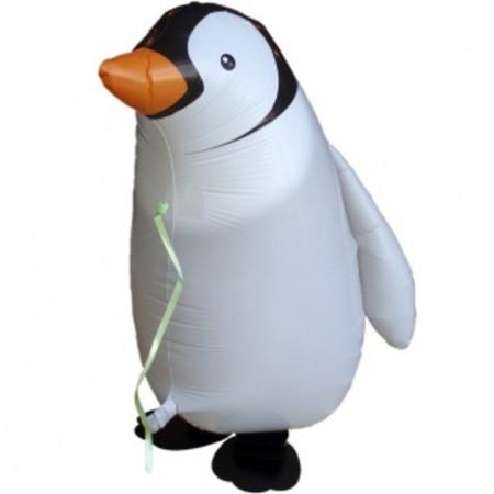 Ходячий шарик Животные - Пингвин