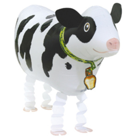 Ходячий шарик Животные - Корова