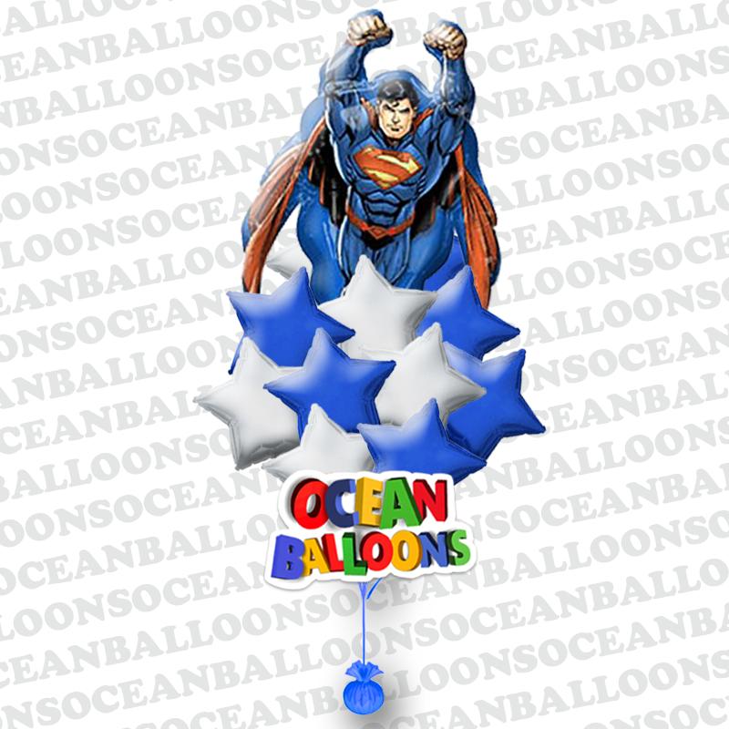«Супермен Спешит На Помощь»