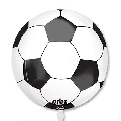 Мяч футбольный 3D СФЕРА