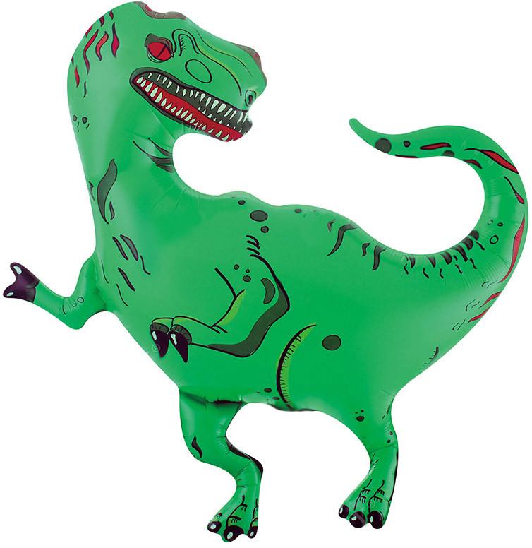 Шар Фигура, Динозавр Тиранозавр.