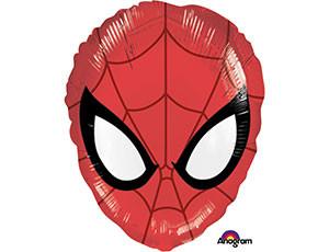 Человек-Паук голова