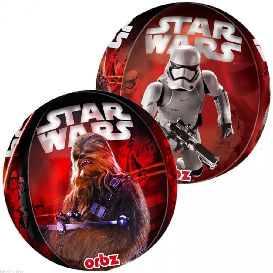 Сфера 3D Звёздные войны-7