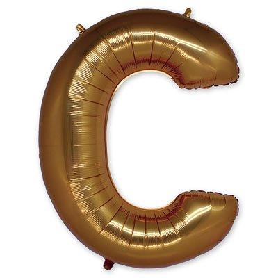 Шар-фигура буква С