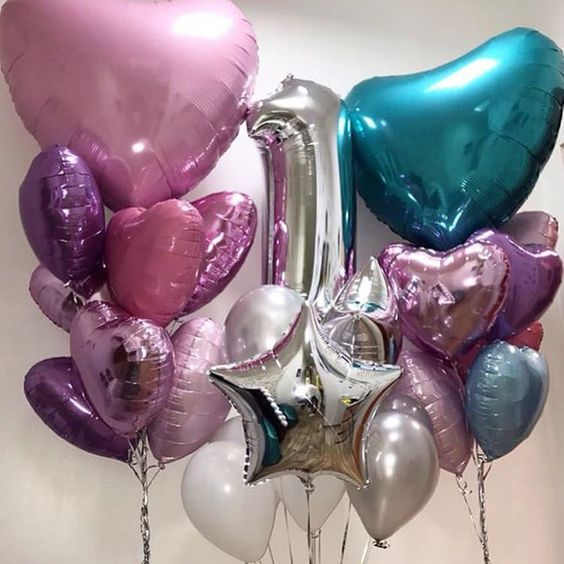 Поздравление на день рождения девочки