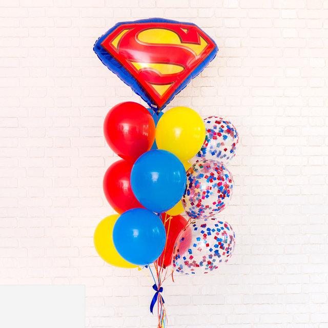 Композиция supermen