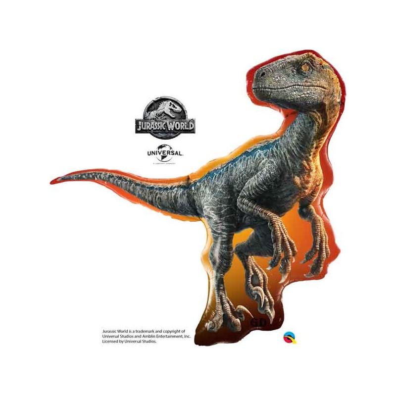 Шарик Парк Юрского Периода Динозавр