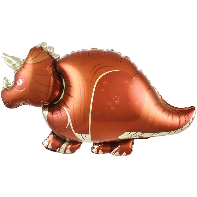 Фигура, Динозавр Трицератопс