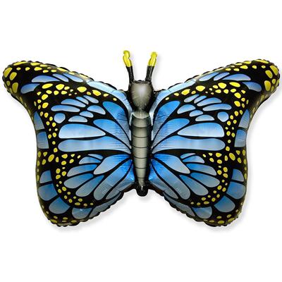 Шар Фигура, Бабочка-монарх.