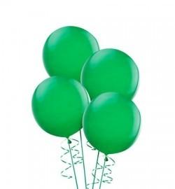 Большой Шар Зеленый пастель