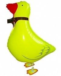 Воздушный шар ходячая фигура Утка