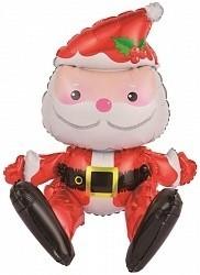 Фигура Санта Клаус