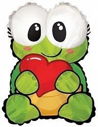 Влюбленная Черепашка