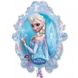 Шар фигура Frozen, Холодное Сердце