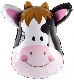 Шар Фигура, Большая голова Коровы