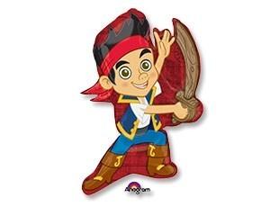 Пират Джейк с саблей