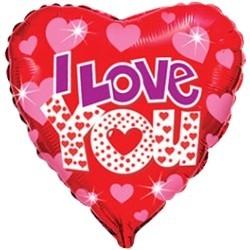 Сердце, Я люблю тебя